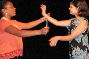 Pre-Teen Musical Theatre